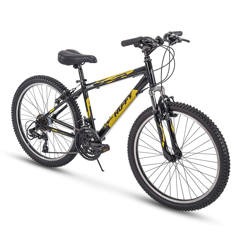 Huffy Escalate 21 Speed Hardtail Mountain Bike Aluminum