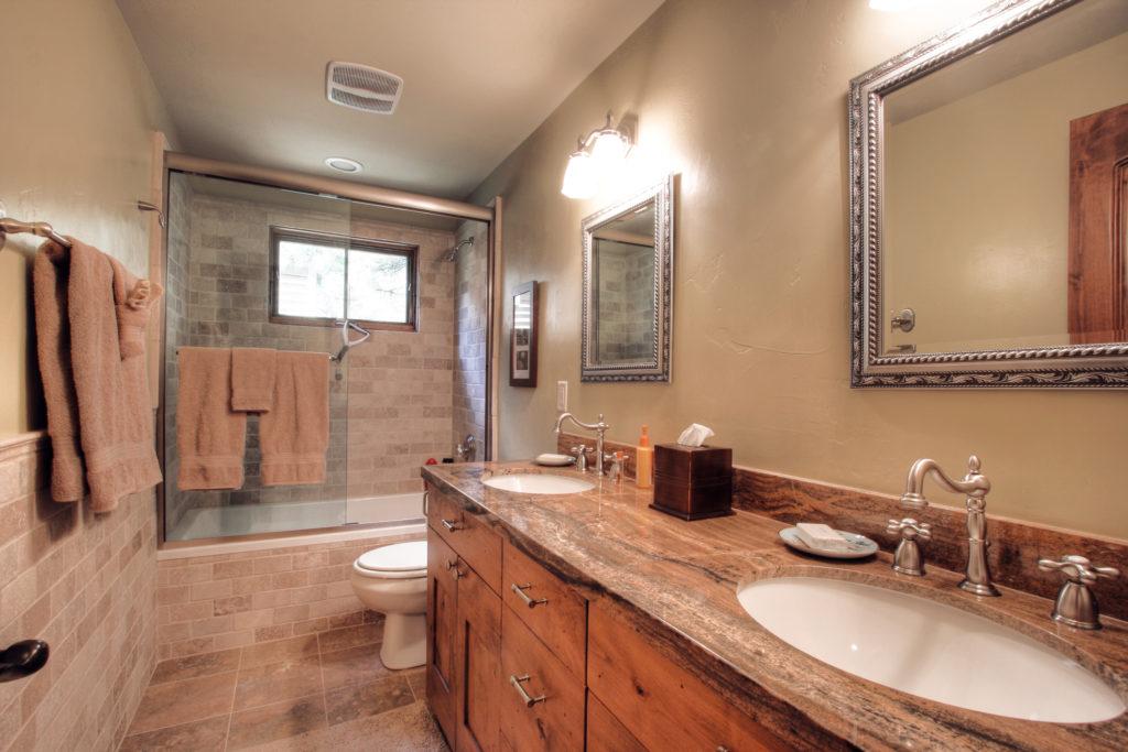 Bathroom Remodeling  ABCO Plumbing  Northern Virginia