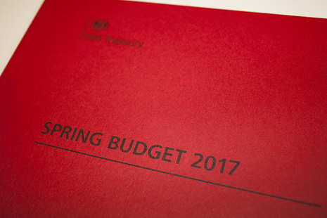 Spring Budget 2017: 21 things you need to know