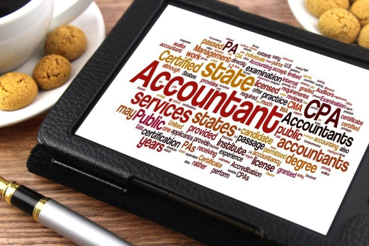Choose the right accountant/tax adviser for you or your business