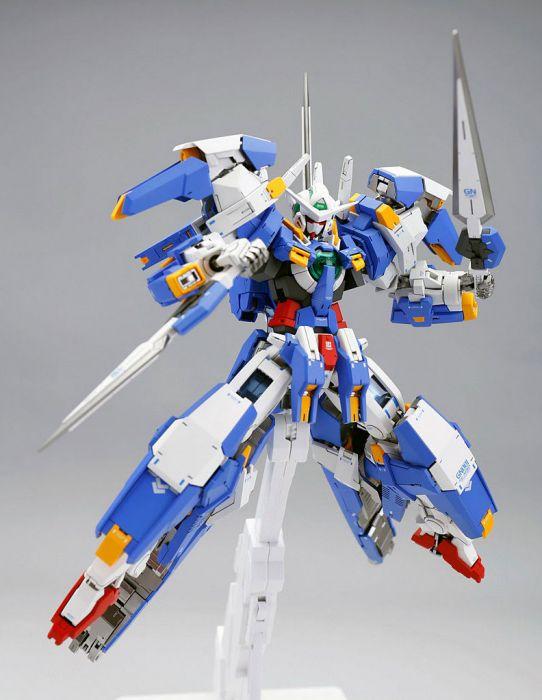 預10月底 龍桃子 MG 1/100 MB版 雪崩 能天使 Ver.MB 鋼彈 模型 含雪橇 大劍 Led 只要829!!   1:100   鋼彈   買動漫