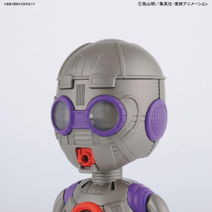 【FN】預約 4月 日版 天才博士與機器娃娃 丁小雨 組裝模型 | 其他 | 女性人偶 | 買動漫