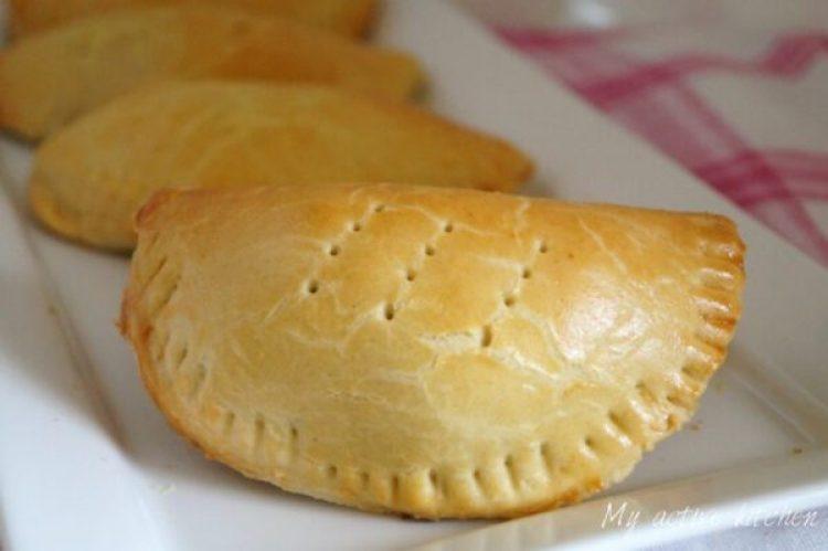 nigerian meat pie recipe