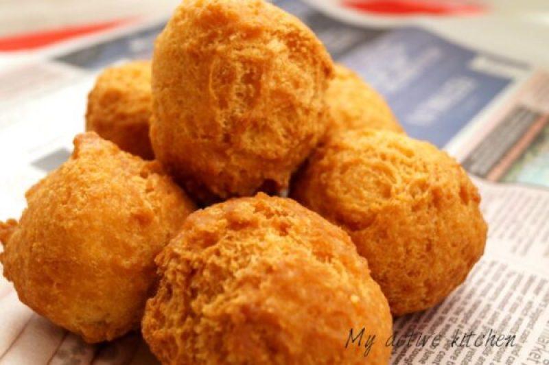 Image of nigerian buns