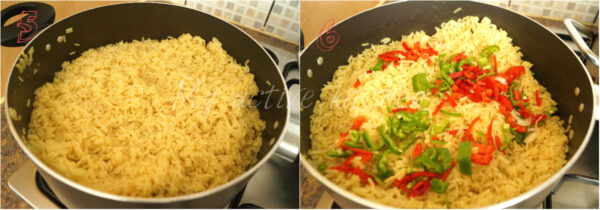 how to cook nigerian coconut fried rice 1