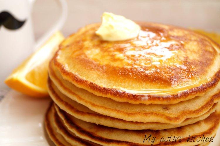nigerian pancake recipe