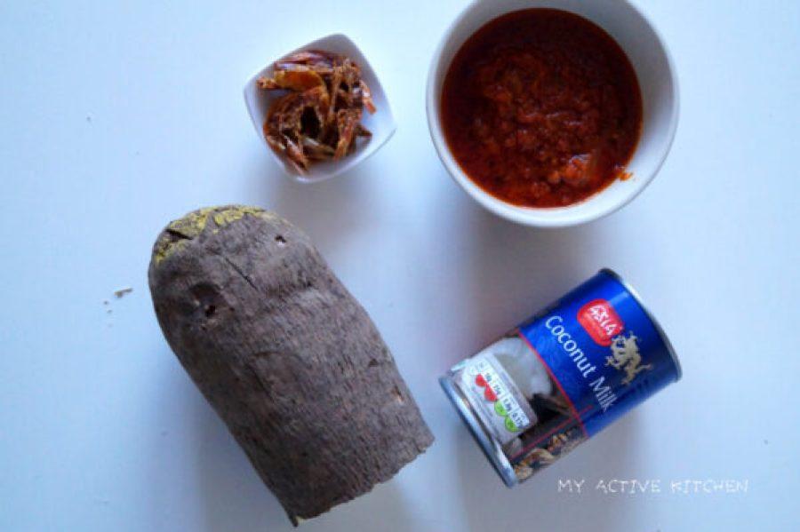 asaro-recipe