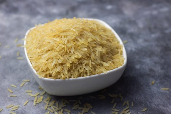 How to cook perfect basmati rice in cooker