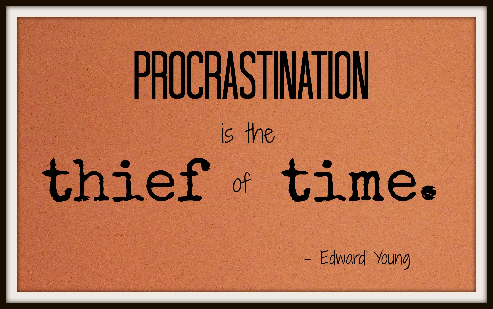 Image result for procrastination