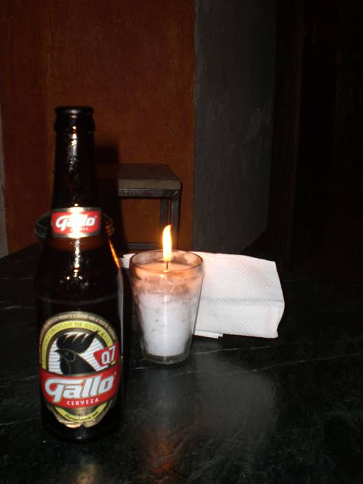 La mejor cerveza