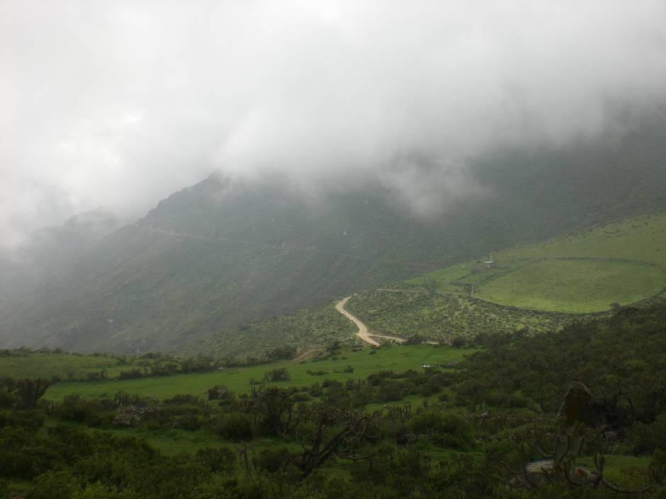 Top things to see in Peru: Marcahuasi