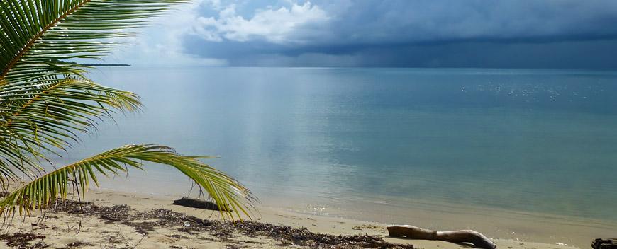Belize attractions