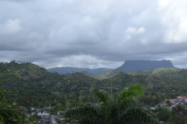 places to visit in Cuba: El Yunque