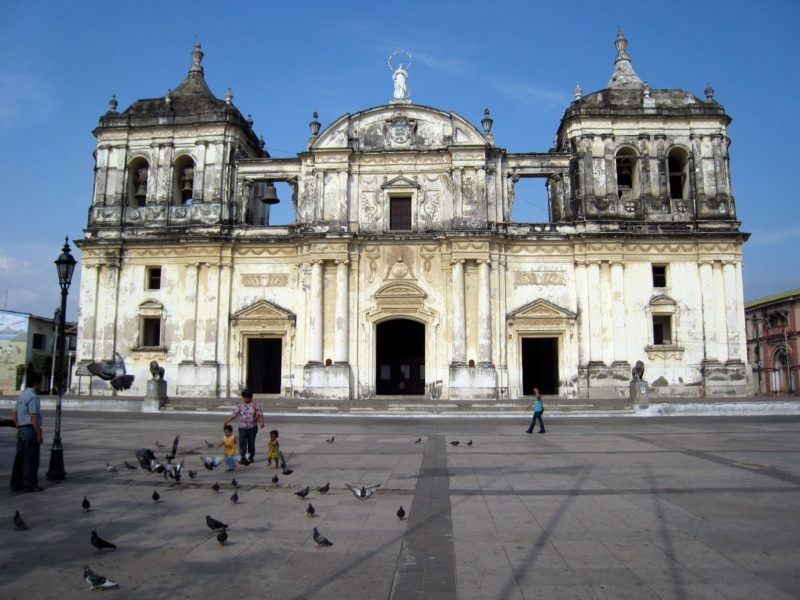 places to visit in Nicaragua
