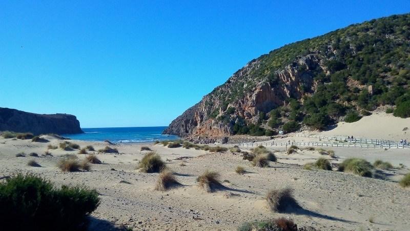 Sardinia tourism
