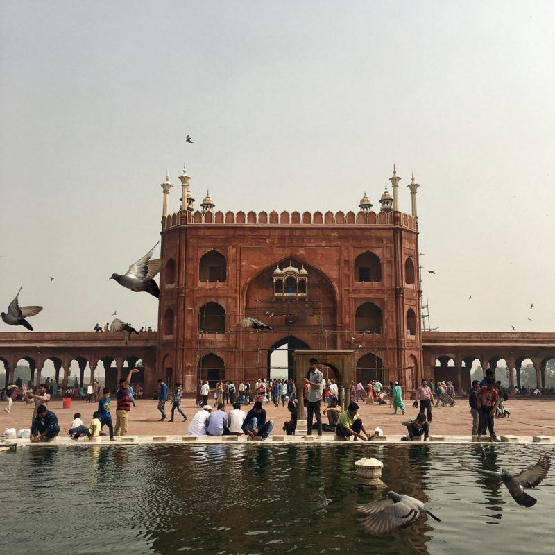 A Fabulous Selection Of The Best Places To Visit In India