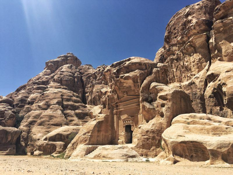 things to do in Jordan