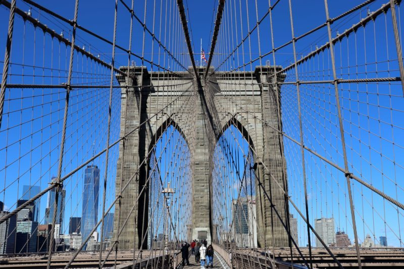 thing to do in New York