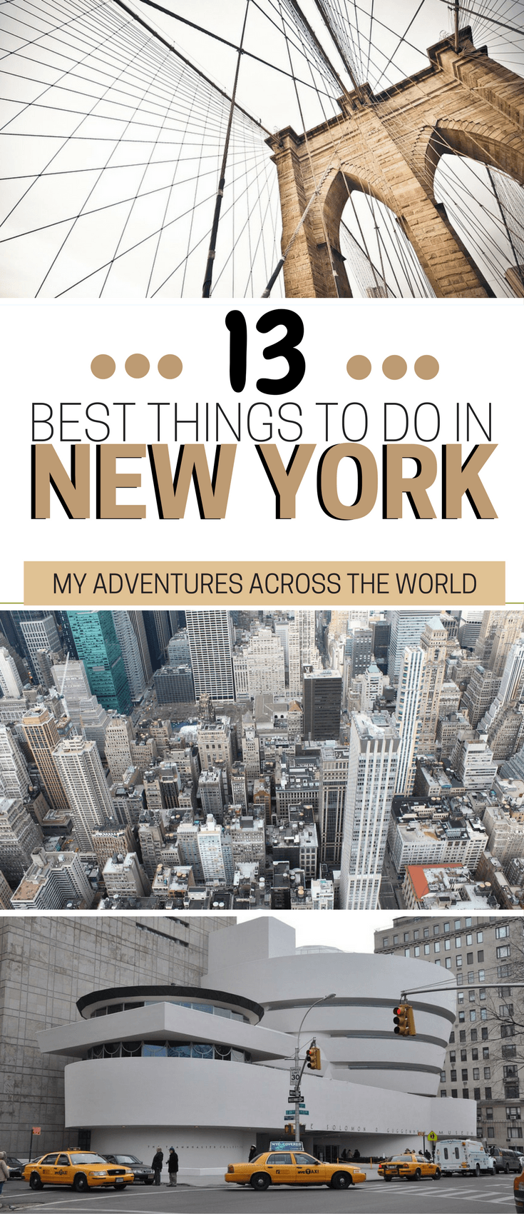 13 classic things to do in new york city manhattan and for This to do in nyc