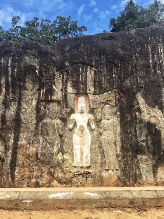 off the beaten path Sri Lanka