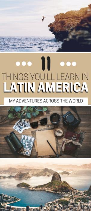 Learn what Latin America taught me - via @clautavani