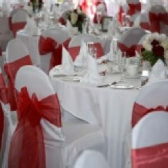 Wedding Chair Covers Hire Prices Ikea Poang Replacement Parts Cover Service Or Other Venue Decorations Such As Table Linen Top Sashes Bay Trees And Finishing