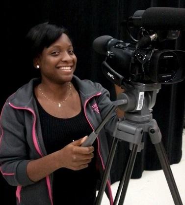 Madie Foltek, une scénariste togolaise qui a beaucoup à donner !
