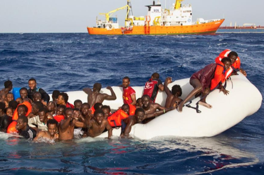 Immigration clandestine : causes et approches de solutions