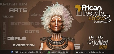 African Lifestyle Show: African originality celebrated through art and fashion!
