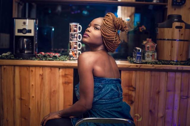 Cameroun / Shura, la nouvelle coqueluche de la musique africaine!