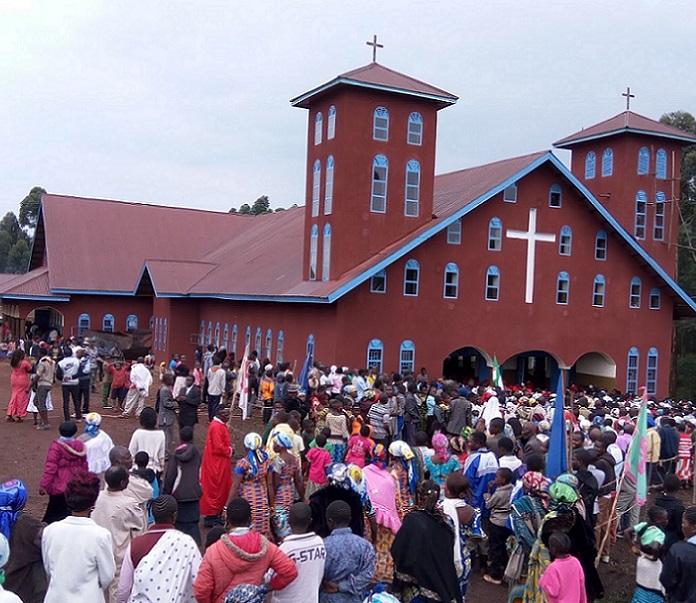 Cameroun/ Spiritualité et culture comme base de la liberté et du développement en Afrique. Essai sur la géostratégie spirituelle. par Fotsing Nzodjou, partie 1/5.