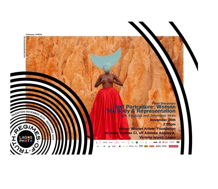 Le « LagosPhoto Festival » s'ouvre du 27 octobre au 15 novembre 2018