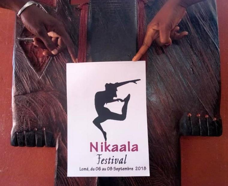 Atelier Corps Nu et Festival Nikaala : le développement féminin à travers la danse