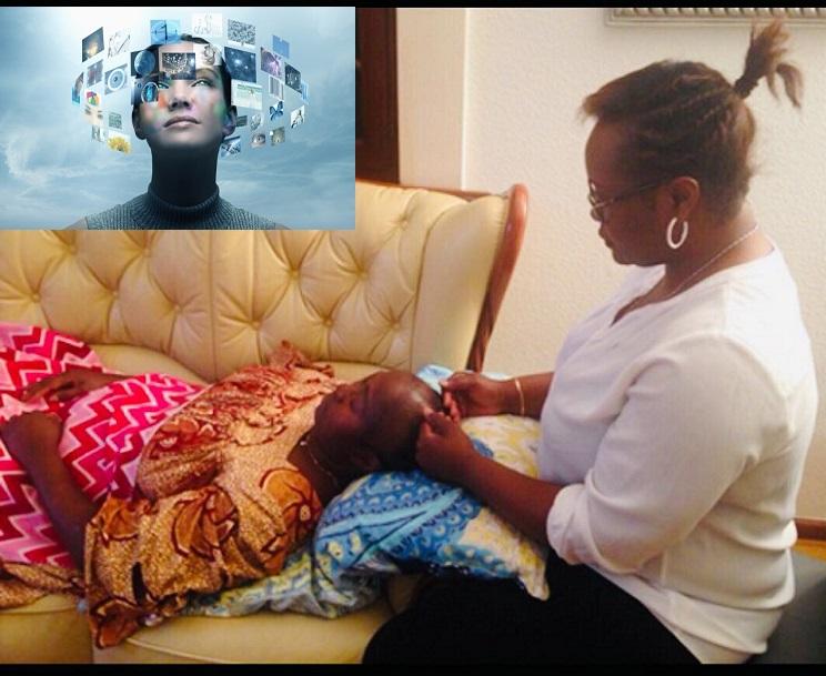 Togo/ Access Consciousness Bars : utiliser les énergies du corps pour guérir naturellement