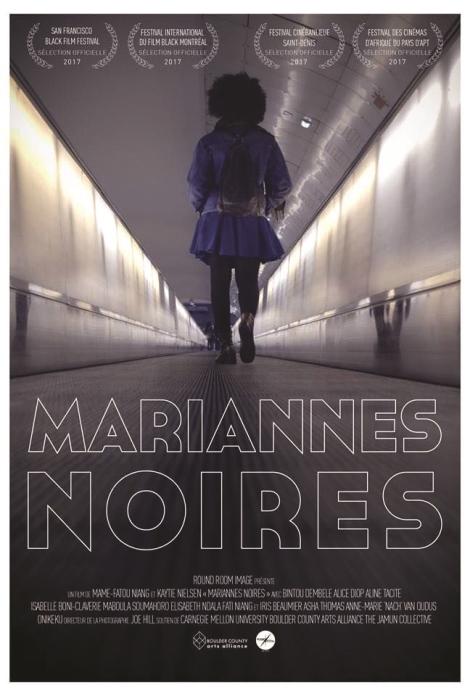Les Mariannes Noires ou la France multiculturelle