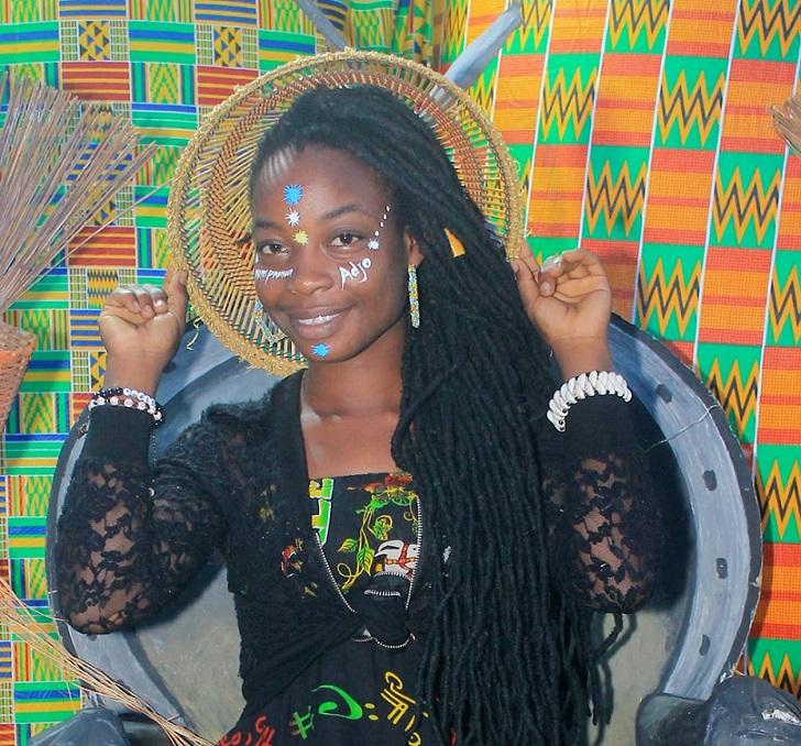 Togo / Défendre la cause des jeunes-filles mères célibataires ; le combat d'Adjo Mensah