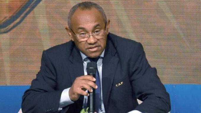 CAN/ Le Cameroun , pays organisateur pour 2021