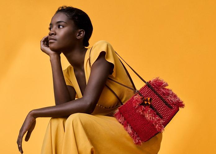 Côte d'Ivoire/ Les sacs en raphia ont le vent en poupe