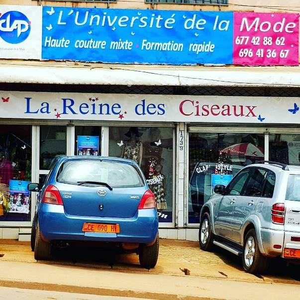 Cameroun/ Clap style  conjugue mode et créativité
