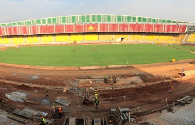 Cameroun/ La CAF confirme l'organisation de la CAN au Cameroun en 2021