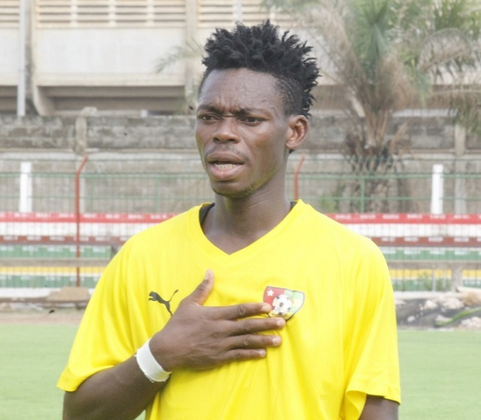 Togo/ Biola ADIGOU, un jeune espoir pétri de talents