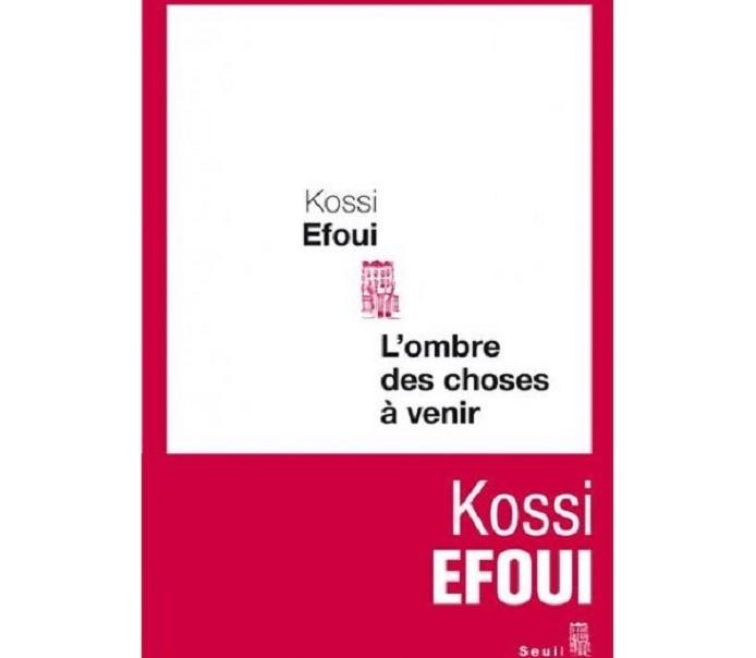 Diaspora/ L'ombre des choses à venir de Kossi Efoui