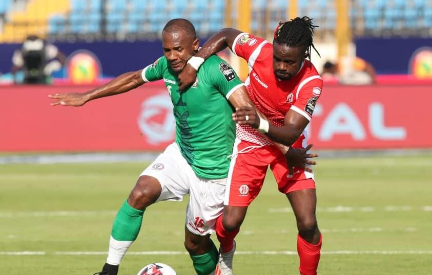 CAN Égypte 2019/ Une première victoire historique pour le Madagascar