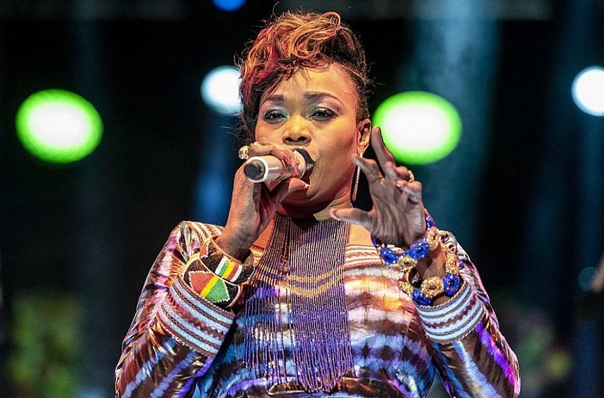 Côte d'Ivoire/ Oumou Sangaré a livré un méga concert à Odienné