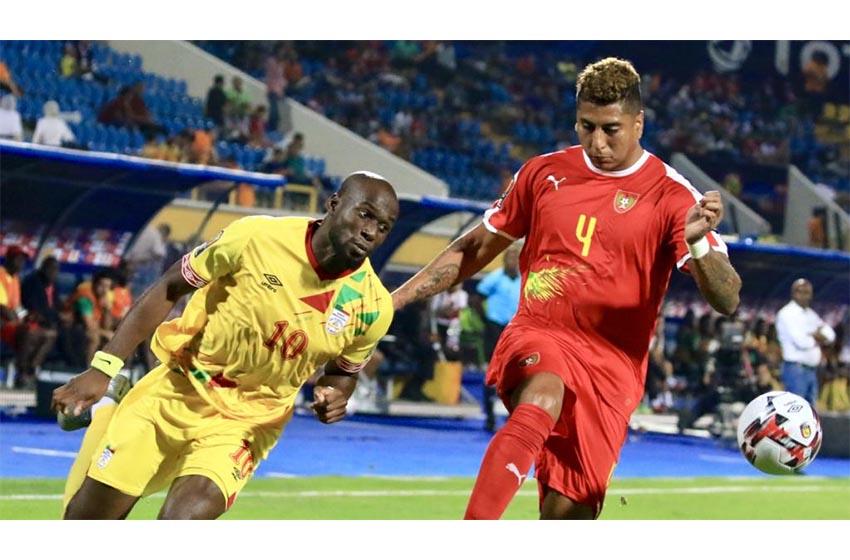 CAN Égypte 2019/ Trois matches nuls décevants