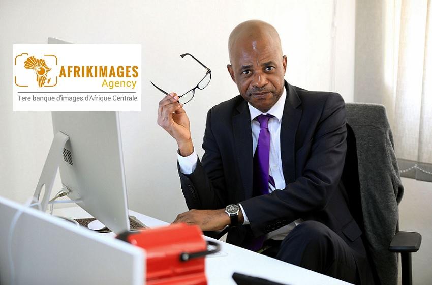 Gabon/ AfrikImages Agency, la banque d'images panafricaine par Desirey Minkoh