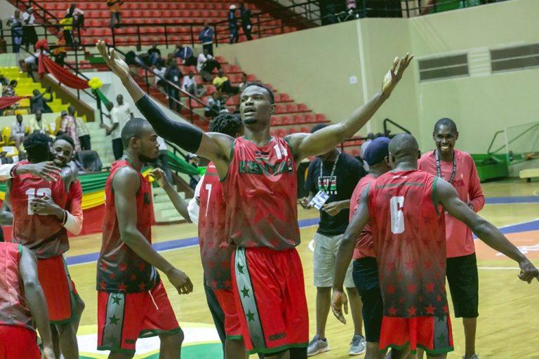 Basketball /Afrocan 2019 : RDC-Kenya, pour l'ultime affiche