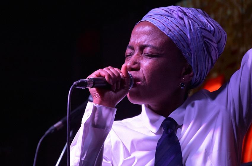 Gabon-Diaspora/ A la découverte de la chanteuse Tita Nzebi : engagée pour un meilleur Gabon !