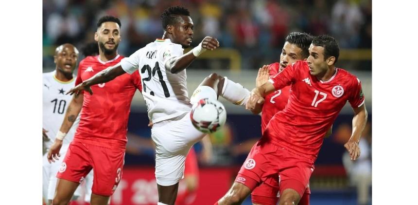 Sport/ CAN Egypte 2019: Début ce 10 juillet des quarts de finale