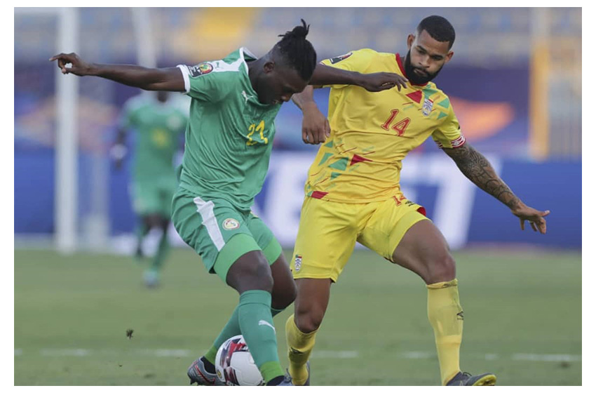 CAN 2019/ Le Bénin tombe avec les honneurs
